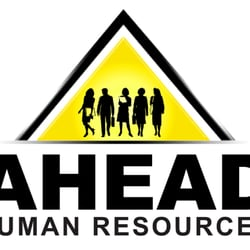 Ahead Human Resources Logo
