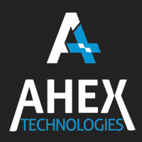 Ahex Technologies Pvt. Ltd. Logo