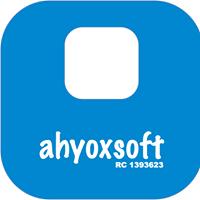 ahyoxsoft Logo