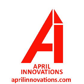 April Innovations Logo