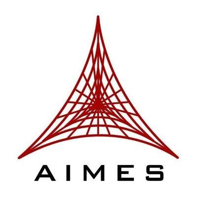 AIMES Grid Services CIC Logo