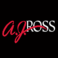 AJ Ross Creative Media Logo