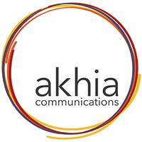 akhia communications logo