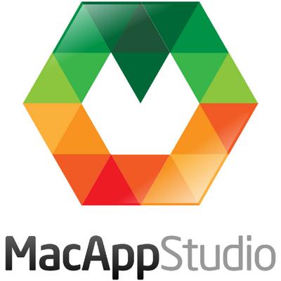 MacAppStudio Logo