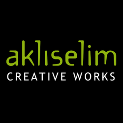 Aklıselim Creative Works Logo