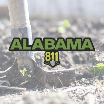 Alabama 811 Logo