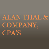 Alan Thal & Company, CPA Logo