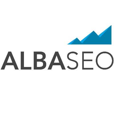 Alba SEO Services Logo