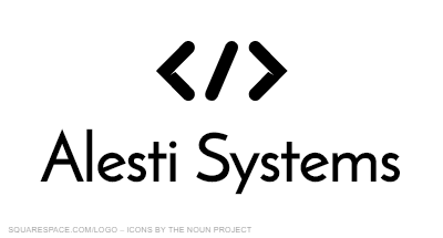 Alesti Systems Logo