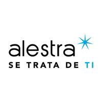 Alestra Logo