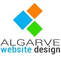 ALGARVE Website Design Logo