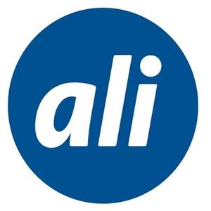 ALI S.p.A. Logo