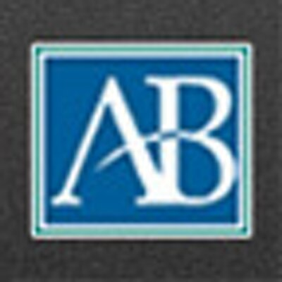 Allen Barron Logo