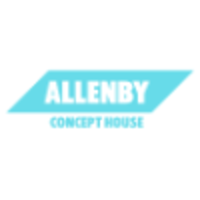The Concepts Allenby Logo