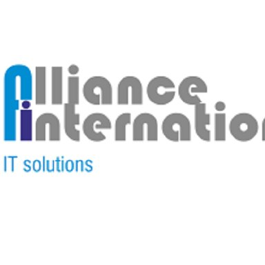 Alliance International IT