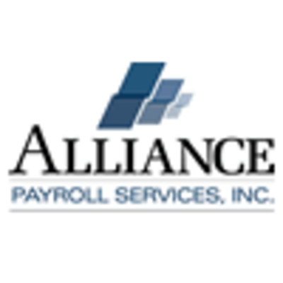 Alliance Payroll Services Logo