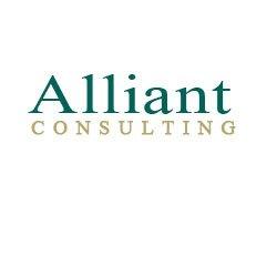 Alliant Consulting Logo