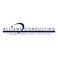 Alliant Consulting, Inc. Logo