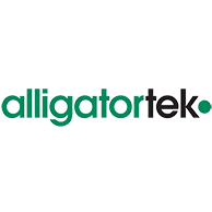 alligatortek Logo