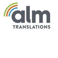 ALM Translations Logo