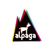 Alpaga Studio Logo