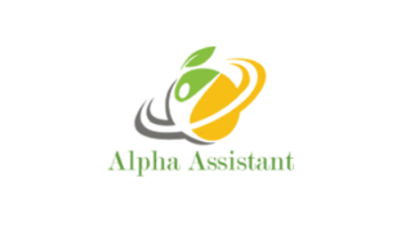 Alpha Assistant Logo