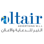Altair Advertising Logo