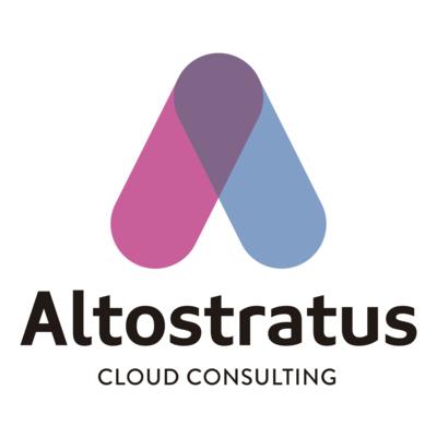 Altostrus Logo