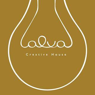 Alva Creative House Logo