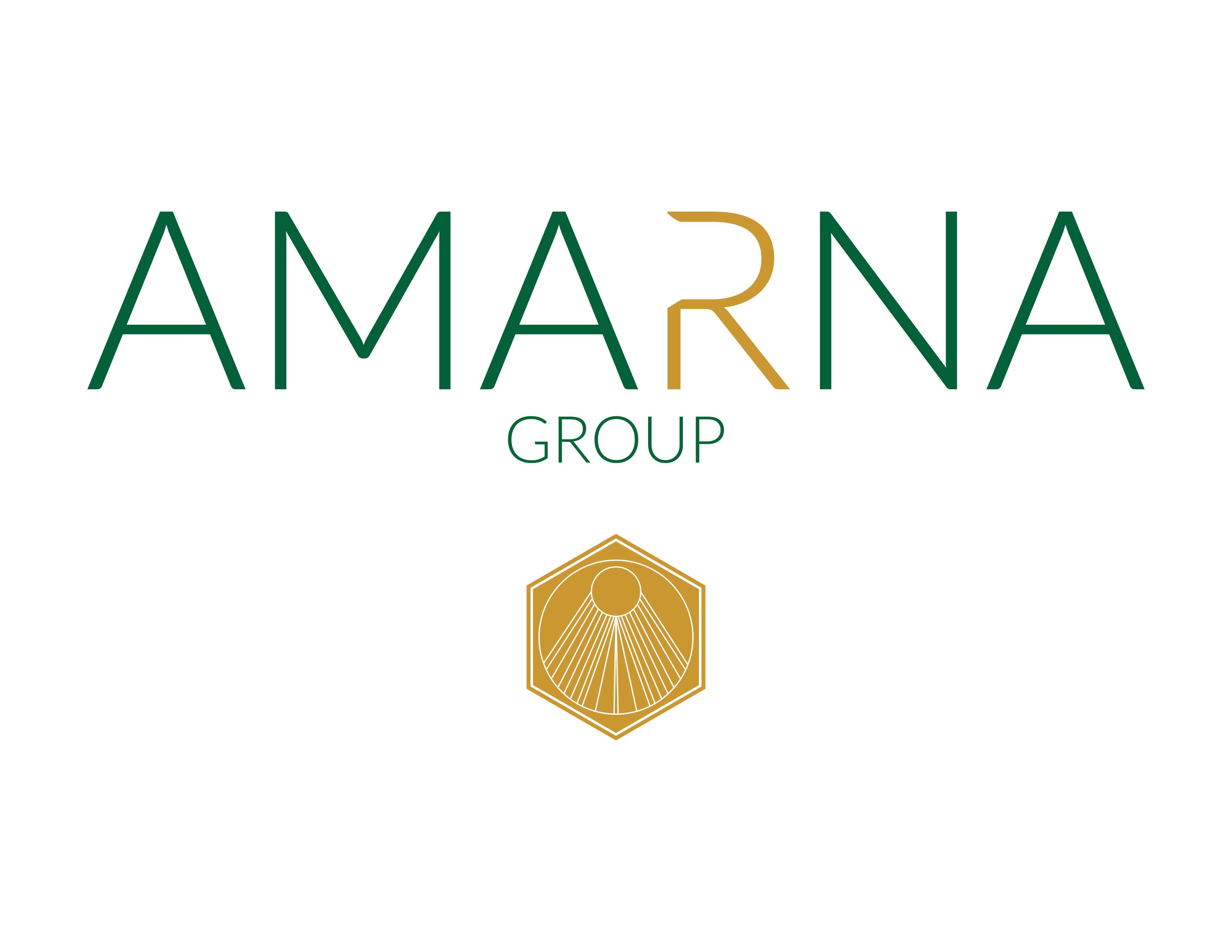 Amarna Group Logo