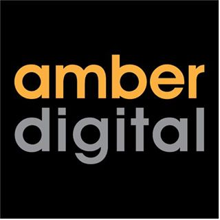 Amber Communications Logo