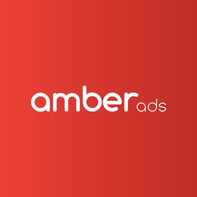 AmberAds Logo