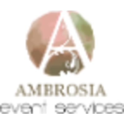 Ambrosia Event Services Logo