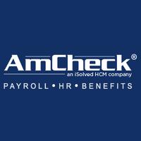 AmCheck - Tucson logo