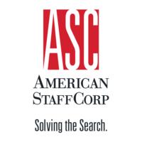 American StaffCorp Logo