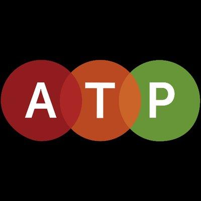 American Translation Partners, Inc. Logo