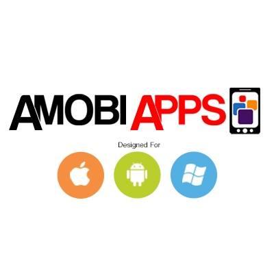 AmobiApps Logo