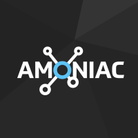 Amoniac OU Logo