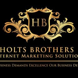 Holts Brothers Internet Marketing Solutions