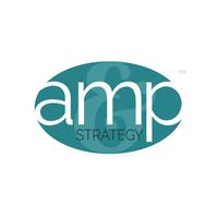 Amp Strategy logo