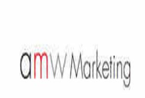 AMW Marketing Logo