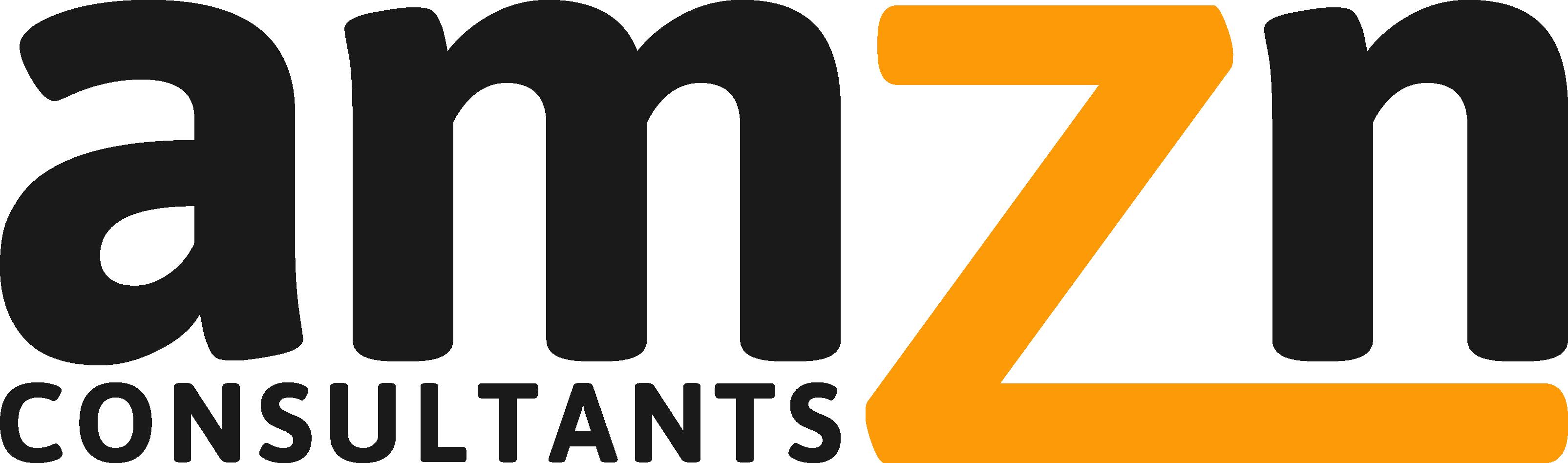 AMZN Consultants Logo
