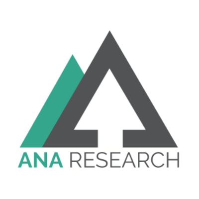 ANA Research, Inc. Logo