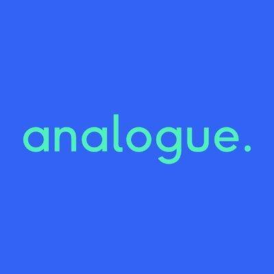 Analogue Logo