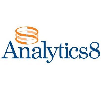 Analytics8 logo