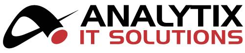 Analytix IT Solutions Logo