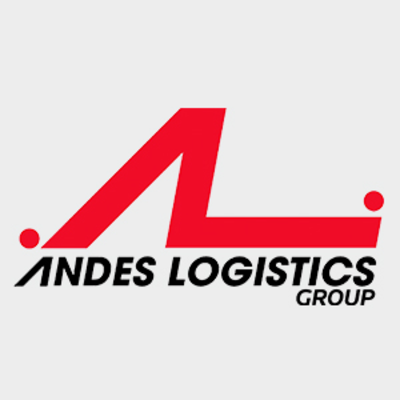 Andes Logistics Group Logo