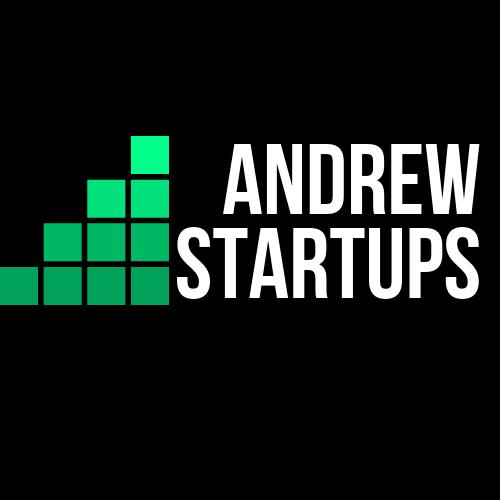 AndrewStartups logo