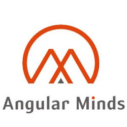Angular Minds Logo