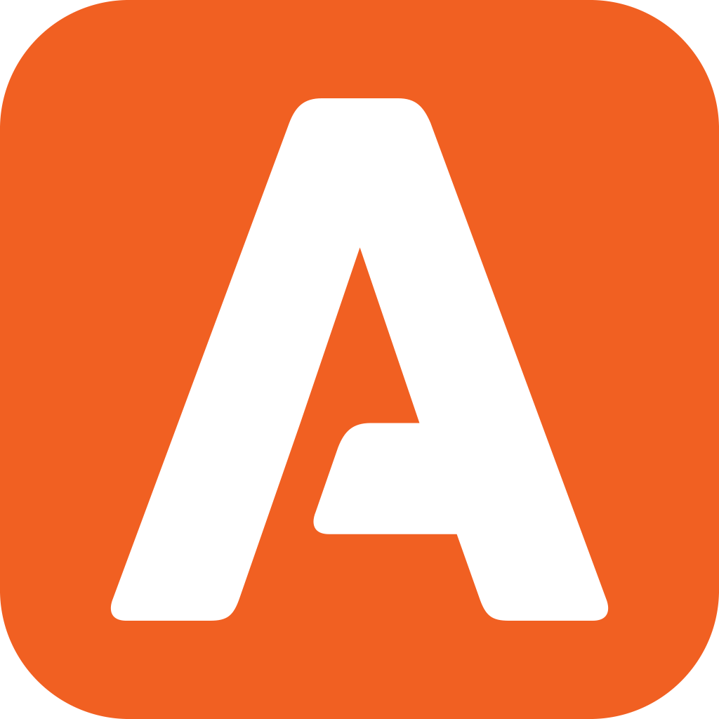 ANODA Mobile Development Agency Logo
